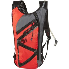 Fox Red Low Pro Hydration Pack - 04790-003-OS