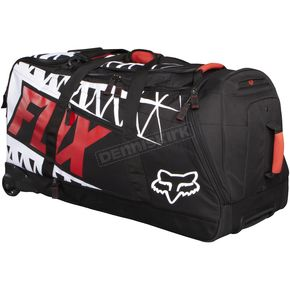 Fox Given Shuttle Gear Bag - 08000-054-OS
