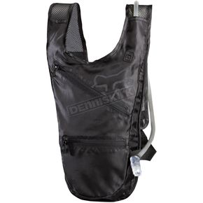 Fox Black XC Race Hydration Pack - 08536-001-OS