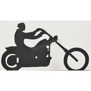 Mustang Chopper Paper Towel Holder - 65299