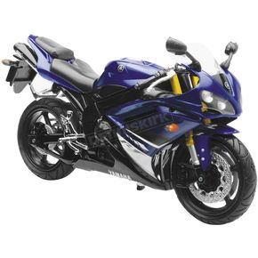 New Ray Toys YZF-R1 2008 1:12 Scale Die-Cast Model - 43103