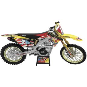 New Ray Toys Motocross of Nations Ryan Dungey 1:12 Scale Die-Cast Model - 57357