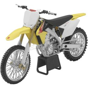 New Ray Toys Suzuki RM-Z450 2011 1:12 Scale Die-Cast Model - 57383