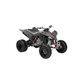 New Ray Toys Yamaha YFZ450 2008 1:12 Scale Die Cast Model - 42837b