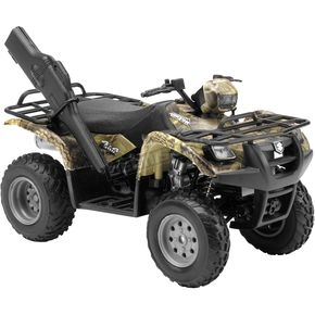 Suzuki Vinson 500 4x4 1:12 Scale Die Cast Model - 42903a
