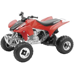 Honda TRX450R 1:12 Scale Die Cast Model - 57093A