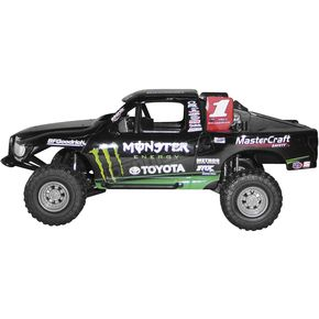 New Ray Toys Monster energy/Johnny Greaves Truck Die Cast Model 1:24 Scale Die Cast Model - 71223