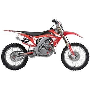 Factory Effex Evo 12 Graphics Kit - 18-01306