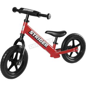 Kids Red 12 in. Sport Balance Bicycle - ST-S4RD