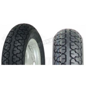 Vee Rubber Front VRM-144 100/80-10 Blackwall Scooter Tire - 0600-0035