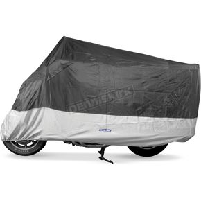 CoverMax Touring Bike Standard Motorcycle Cover - CNSI-X-LARGE