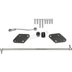 Drag Specialties Forward Control Relocation Kit - 1622-0496