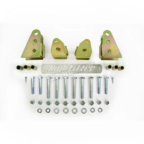 High Lifter 2 in. Signature Series Lift Kit - KLK800T4-50