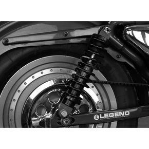 Legend 12 in. Revo Coil Heavy Duty Shocks - 1310-1115