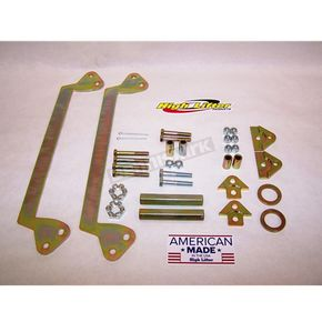 High Lifter 2 in. Lift Kit - PLK570SP-00