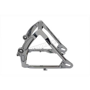 V-Twin Manufacturing Chrome Swingarm - 51-0978