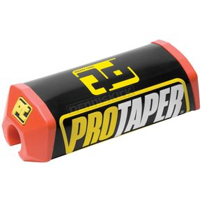 Pro Taper Red/Black 2.0 Square Bar Pad - 02-8397