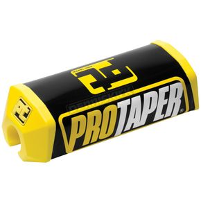 Pro Taper Yellow/Black 2.0 Square Bar Pad - 02-8400