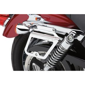 Cobra Saddlebag Supports - 602-6103
