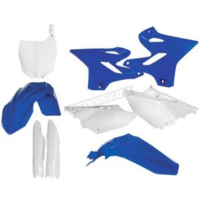 Acerbis Full OEM 15 Replacement Plastics Kit - 2402964891
