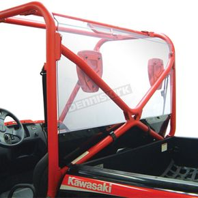 Kolpin Rear Windshield Back Panel Combo - 2725