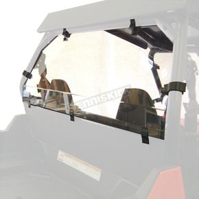 Kolpin Rear Windshield Back Panel Combo - 2727