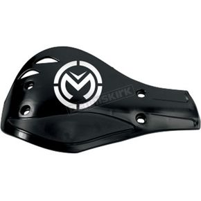 Moose Black Roost Handguards - 0635-1163
