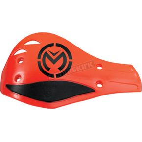 Moose Red  Roost Handguards - 0635-1165