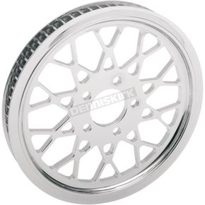 Drag Specialties Mesh 65 Tooth Rear Pulley - 1201-0009