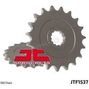 JT Sprockets Front C45 Steel Sprocket - JTF1537.15