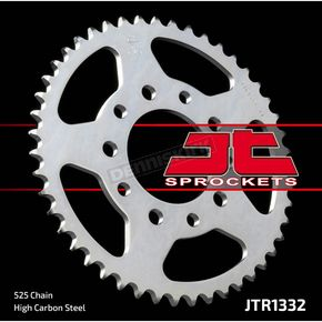 JT Sprockets 525 45 Tooth Rear 45 Tooth C49 High Carbon Steel Sprocket - JTR1332.45