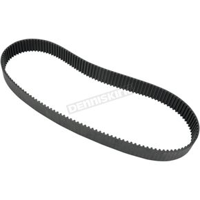 Belt Drives LTD 1-1/2 in. Rear Drive Belt w/127 Teeth for Custom Applications - PCCB-127