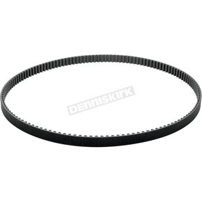 Belt Drives LTD 1-1/2 in. Rear Drive Belt w/128 Teeth (40012-90) - PCCB-128