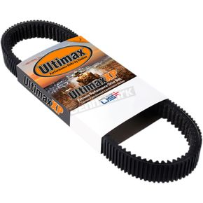Ultimax XP ATV Drive Belt - UXP450