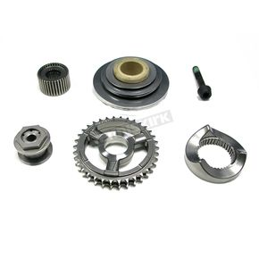 34 Tooth Compensator Sprocket Kit - 19-0299
