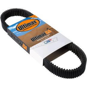 Ultimax Drive Belt - UA493