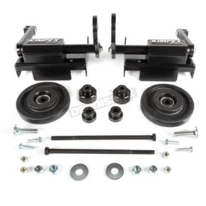 Gen 3 Retractable Wheel System - 472501