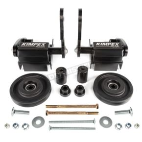 Gen 3 Retractable Wheel System - 472607