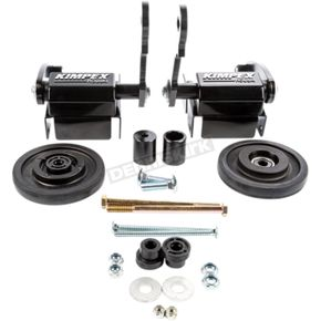 Retractable Wheel System - 472647