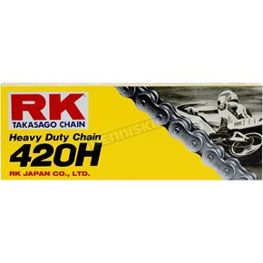 RK Natural M420H Heavy Duty Chain - M420H-132
