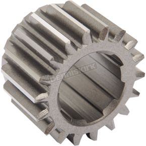 Eastern Motorcycle Parts Pinion Gear - A-24061-74