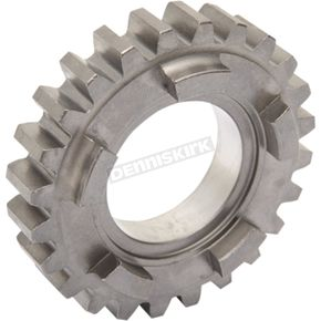 Eastern Motorcycle Parts Countershaft Low Gear - W-14-174