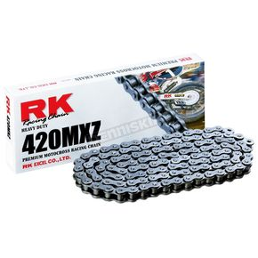 RK Natural MXZ Heavy Duty Chain - 420MXZ-120