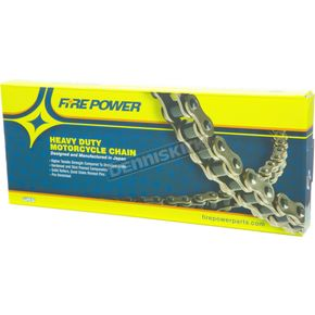 Heavy Duty FPH 520 Chain - 520FPH-120