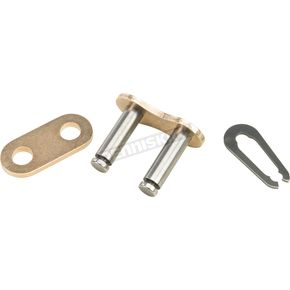 Gold Heavy Duty FPH 520 Clip Master Link - 520FPH-SPJ/G