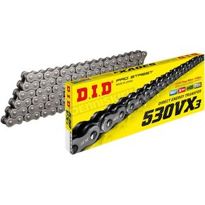 530VX3 Professional X-Ring Series Chain - 530VX3X100ZB