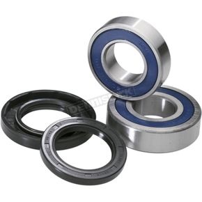 Moose Rear Wheel Bearing and Seal Kit - 0215-1033