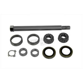 V-Twin Manufacturing Swingarm Rebuild Kit w/1 in. Longer Pin - 44-1995