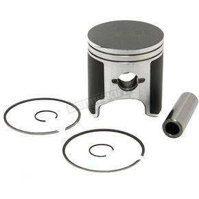 Sports Parts Inc. Piston Assembly - 66.5mm Bore - SM-09168