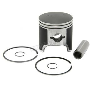 Sports Parts Inc. Piston Assembly - 73.40mm Bore - 09-687